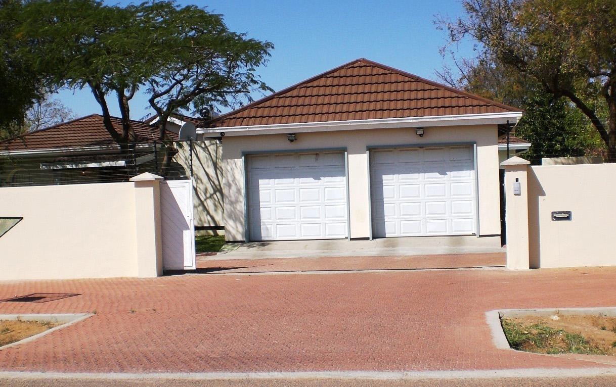 residential for sale impact properties botswana