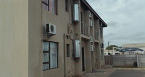 Tlokweng. 2-Bed Flat for Sale.