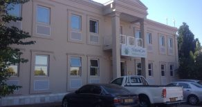 African Mall, Kaunda Rd, Office for Rent.
