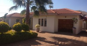 Phakalane. 3-Bed House for Sale.