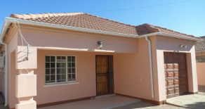 Phase 4, G-West. 3 Bed House for Rent.
