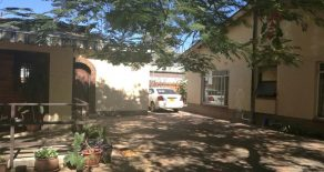 Extension 12. Gaborone. 1-Bed Serviced, Furnished Accom for Rent.