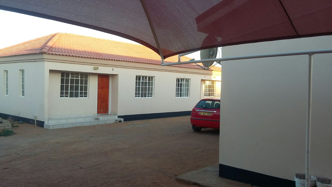 Metsimotlhabe multi residential development for sale Multi residential for sale