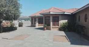 Block 3. 4-Bed House for Rent.