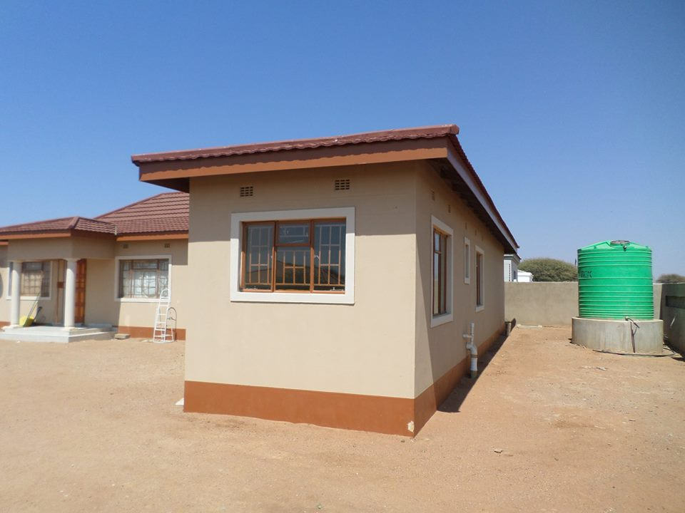 mogoditshane block 9 multi residential unit for sale