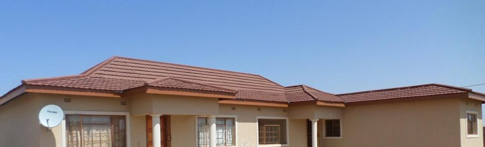 Mogoditshane. Block 9. Multi-Residential Unit for Sale.