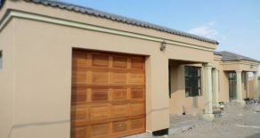 Tsholofelo East, Gaborone. 3-Bed House for Sale.