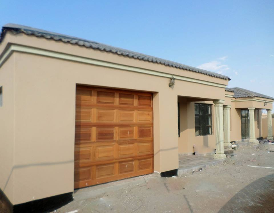 Tsholofelo East Gaborone 3 Bed House For Sale Impact