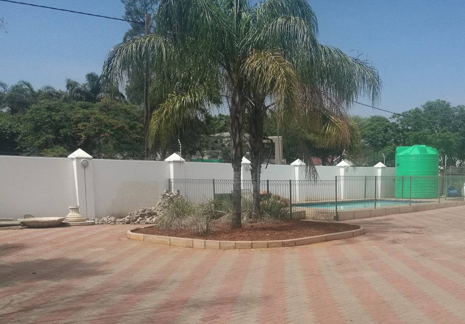Village Gaborone 3 Bed Townhouse For Rent Impact
