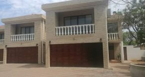 Village, Gaborone. 3-Bed Townhouse for Rent.