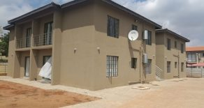 Tlokweng. 2 Bed Apartments for Sale.