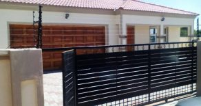 Tsholofelo. 3 Bedroom House for Sale.