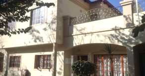 Furnished 3 Bed Townhouse for Rent. Block 6, Gaborone.