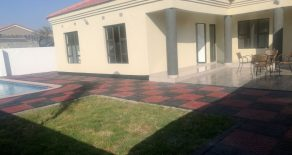 4 Bed House for Sale. Phakalane.