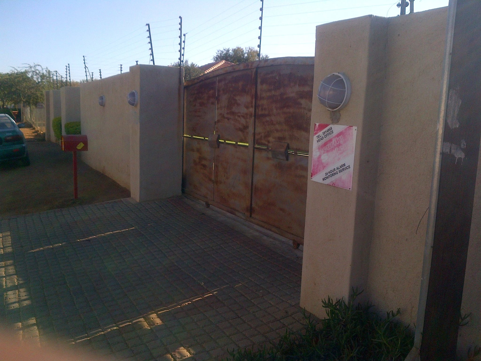 3 Bed House For Rent Block 7 Gaborone Impact