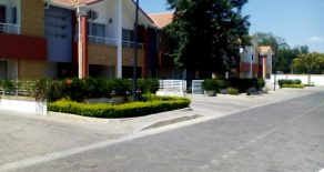 3 Bed Town House for Rent. Village, Gaborone.