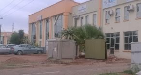 GICP, Gaborone. Offices for Rent.