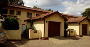 Village, Gaborone. 3-Bed Town House for Rent.