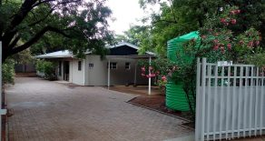 Village, Gaborone. 3-Bed House for Rent.