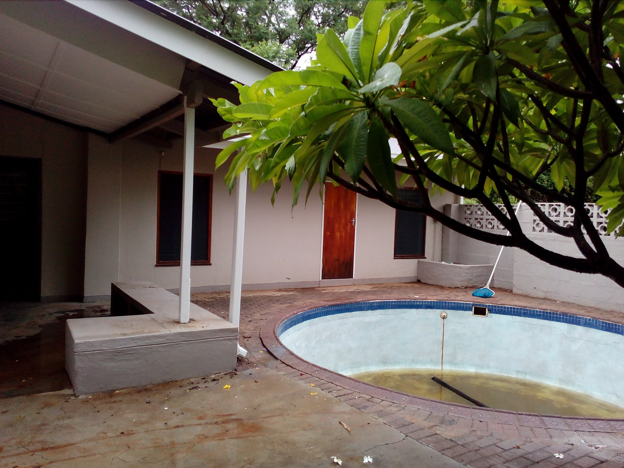 Village Gaborone 3 Bed House For Rent Impact