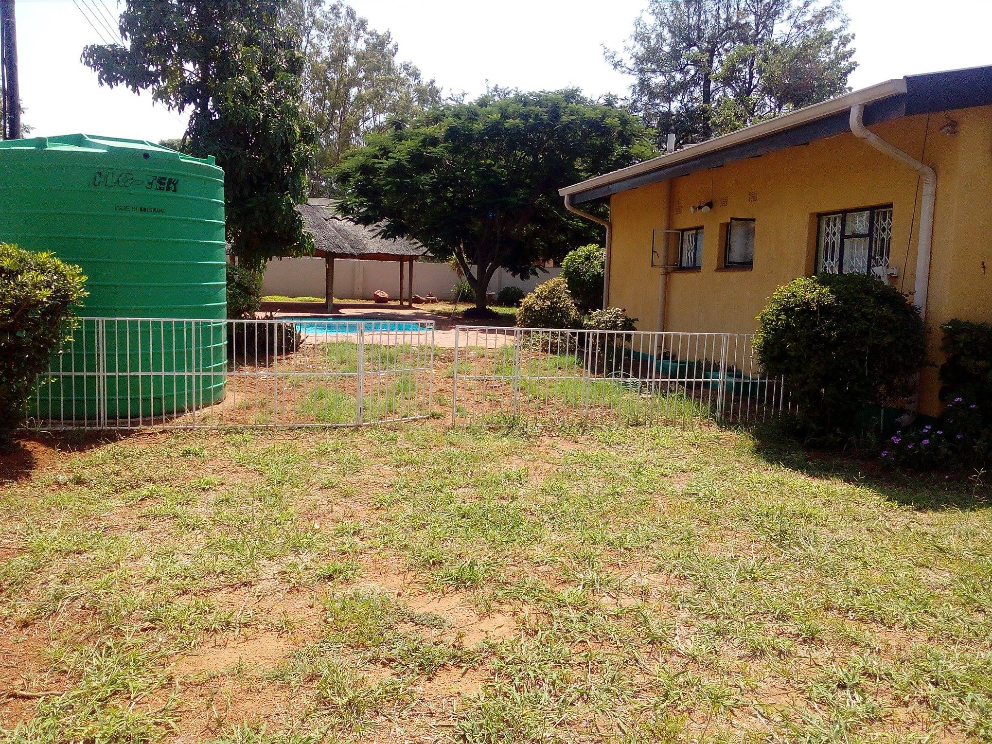 Extension 19 Gaborone 3 Bed House For Sale Impact