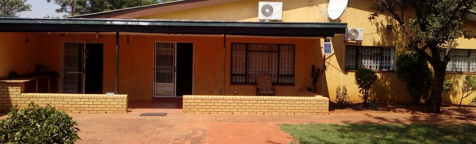 Extension 19, Gaborone. 3-Bed House for Sale.