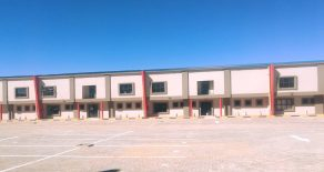 Block 3, Gaborone. Warehouse for Rent.