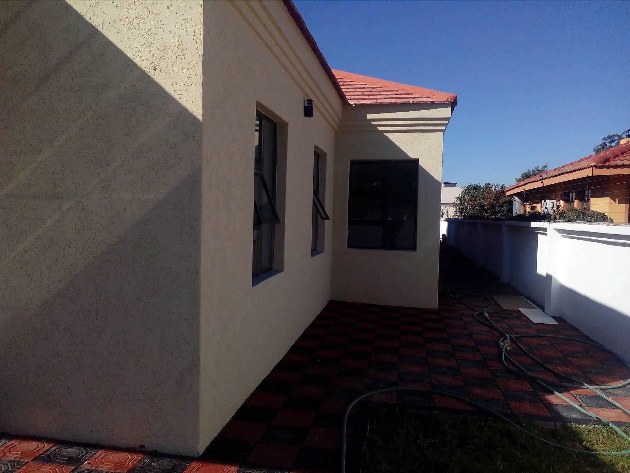 Phakalane Gaborone 4 Bedroom House For Sale Impact