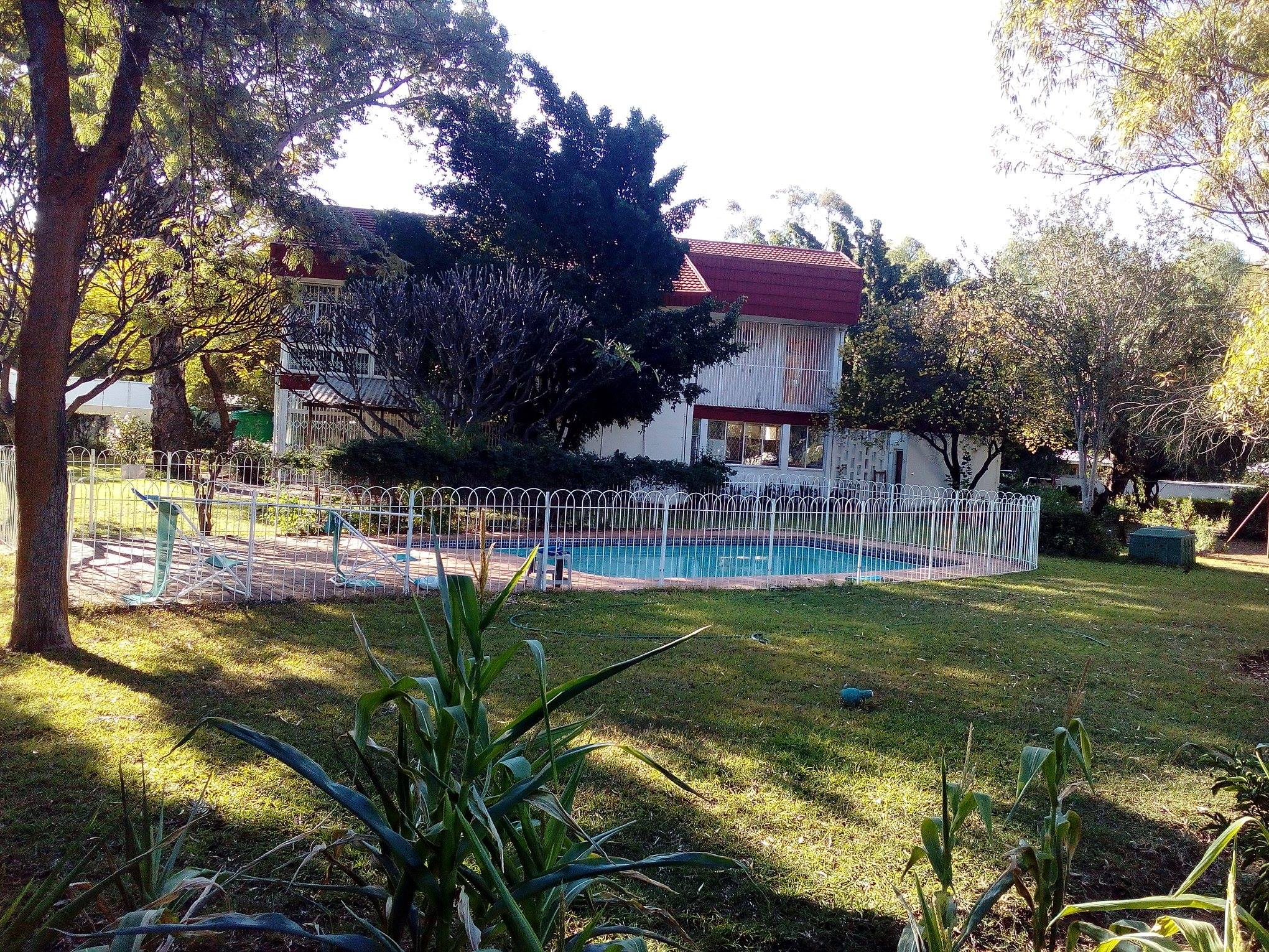 Extension 5 Gaborone 4 Bed House For Rent Impact