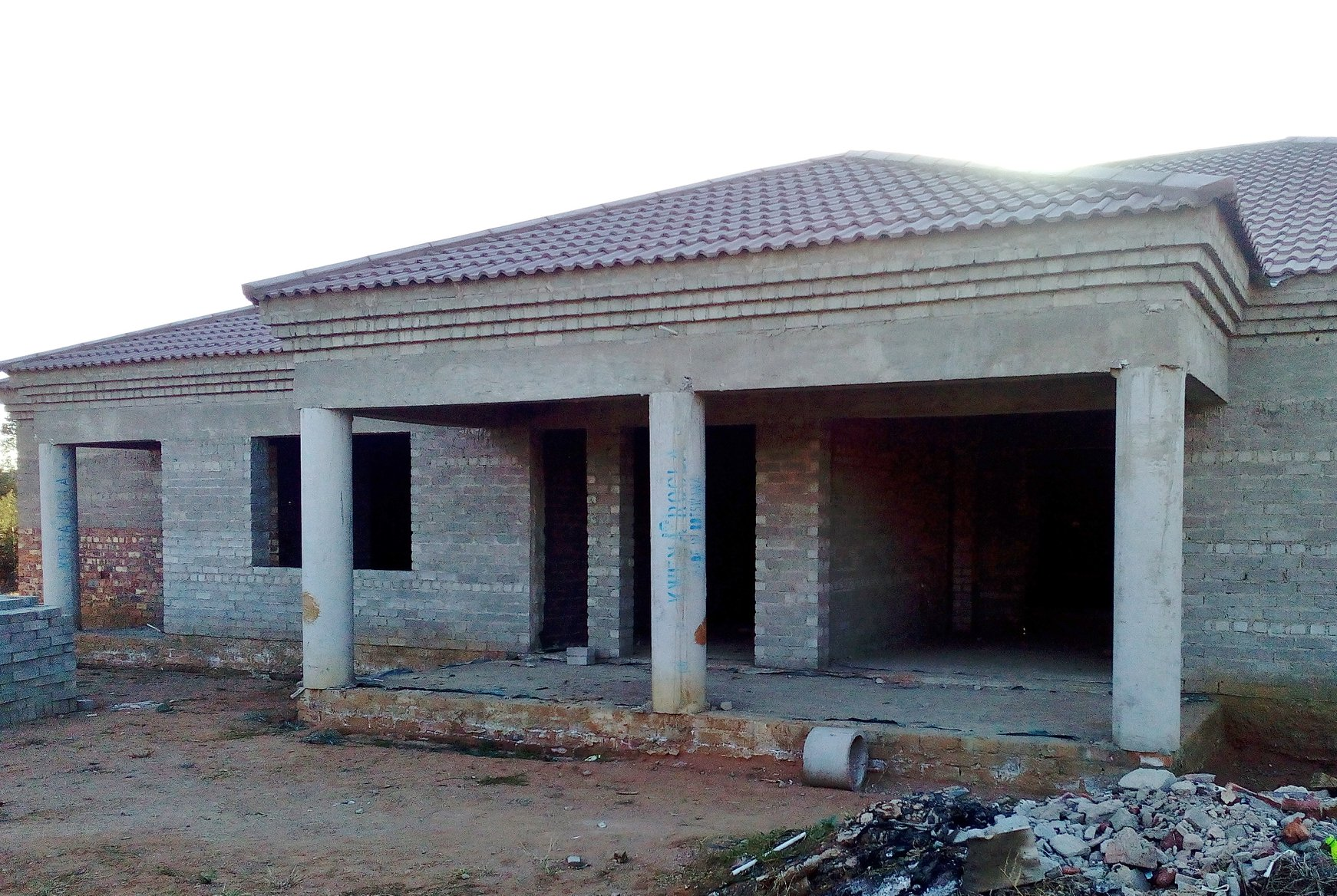Residential For Sale Impact Properties Botswana