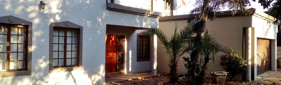 Block 8, Gaborone. 5-Bed House for Sale & Rent.
