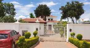 Phakalane, Gaborone. 4 Bedroom House for Rent.