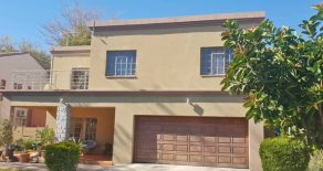 Phakalane. 5-Bed House for Rent.