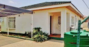 Block 6. 3-Bed House for Sale.