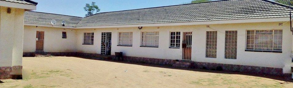 Mogoditshane. 7 Apartment Multi-Residential for Sale.