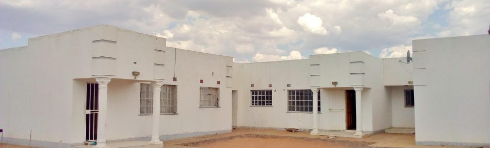 Mogoditshane. 4 x 2-Bed Multi-Residential for Sale.
