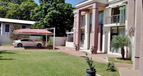 Village. Gaborone. 2-Bed Town House for Rent.