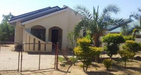 Extension 14. New Canada. 3-Bed House for Sale.