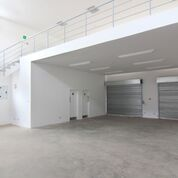 Gaborone West Industrial. Warehouse for Rent.