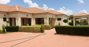 Mogoditshane Block 5. 4-Bedroom House for Sale.