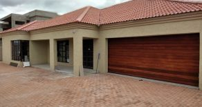 Tsholofelo East. 4-Bedroom House For Sale.