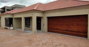 Tsholofelo East. 4-Bedroom House For Sale.