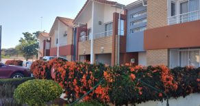 Village-Gaborone. Fully Furnished. 4-Bedroom Townhouse for Rent.
