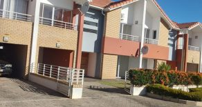 Village-Gaborone. 4-Bedroom Townhouse for Rent.