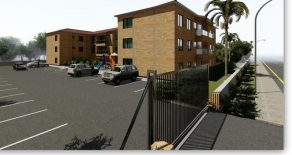Village-Gaborone. 2-Bedroom Apartments For Sale!.