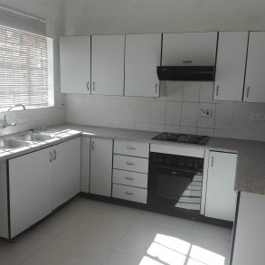 Extension 9.  3 Bed Townhouse for Rent.